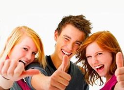 Родителям о здоровье подростка