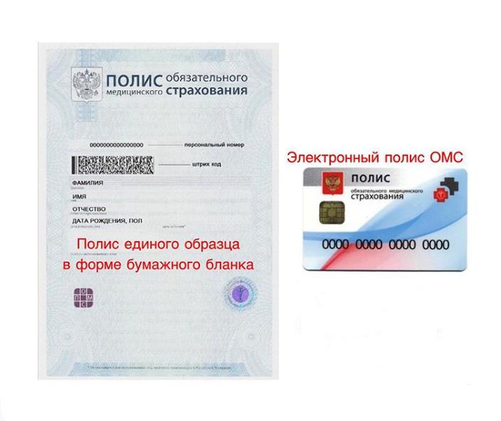 СОГАЗ-Мед напоминает: для россиян полис ОМС не ограничен сроком действия