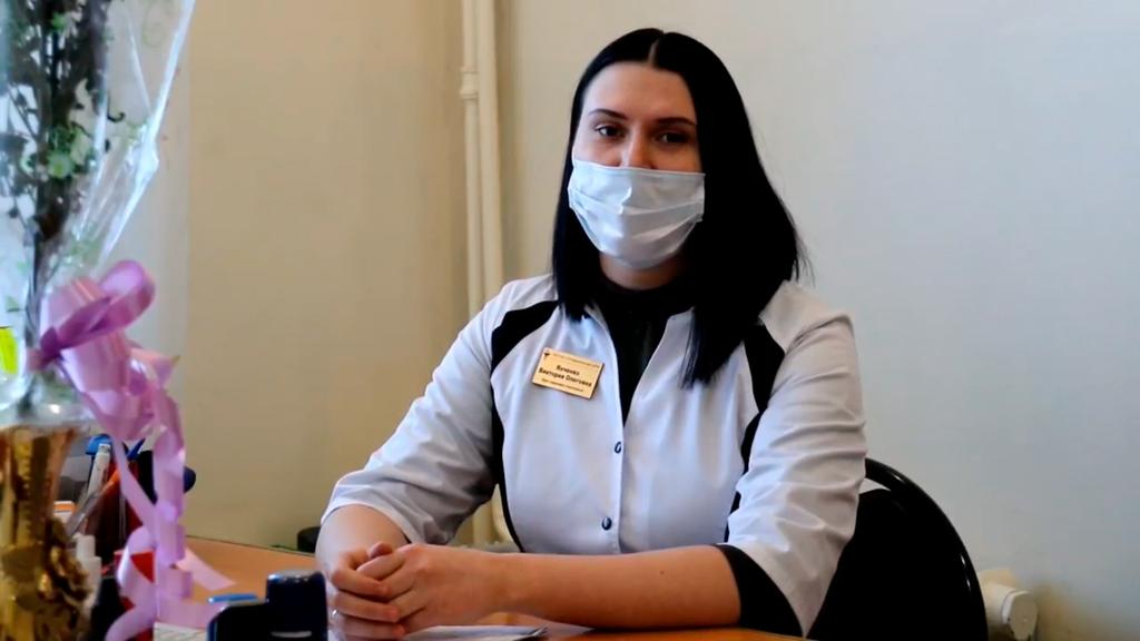 Медработники Сковородинского района о вакцинации от COVID-19